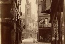 Ceux du mercure - Le vieux Sainte Victoire