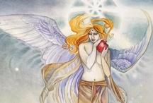 La perle d'ambre - Les Efenters