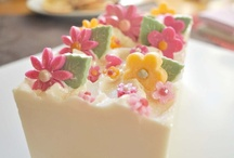 Soapy Inspiration / Soap designs from talented artists that have caught my eye!