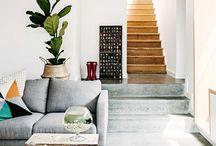 Wonderful rooms/home decor