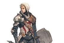 La perle d'ambre - Leif Iskandir