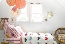 Little One's Rooms / Kids rooms, boys bedrooms, girls bedrooms, kids room inspo