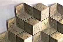 Tiles, Stones, Mosaics etc
