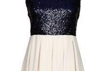 Wear a dress!