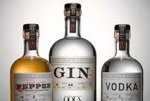 Spirits and liquor
