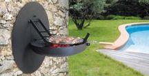 Barbecues #Focus / Focus propose sa propre gamme de BBQ - #cheminées extérieures