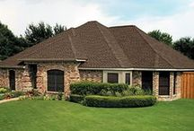 Home Renovation: Roof /  Our mission is to determine and implement the right roofing solutions for each #roofing customer. We strive to provide fast and friendly roofing services with the highest level of craftsmanship available, whether it is a simple roof repair or a complex re-roofing operation. #HomeImprovement
