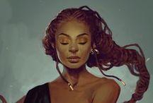 La perle d'ambre - Soreta Sylmeh