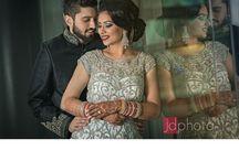 Indian Weddings / JD Photo Studios Wedding Portfolio