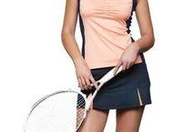 Women Tennis Apparel