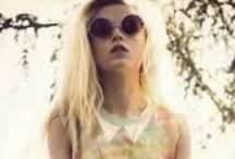 Style and Fashion / My style, inspirational and a bit of my own ideas!