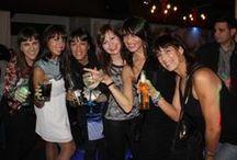 Fiesta Latina / The Club (Zoo) - Fiesta Latina - UDS Dance School & Actibaila by Latin Jam