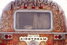 """Ideas"" by Airstream & Travelers / by UbiquiteTatoo by DomDom"