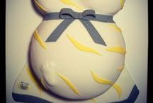 Baby Shower / Order Dia Doce Goumet Cupcakes for every occasion!