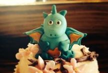 Children's Birthday / Order Dia Doce Gourmet cupcakes for every occasion!