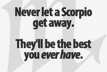 Scorpio rules!♏️