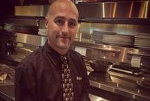 Us / Learn more about the awesome people who make Bentley's Grill such a fantastic place!