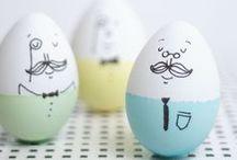 Wielkanoc / ozdoby wielkanocne