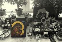 Decoupage i inne moje prace / hand made