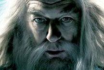 Albus Dumbeldore