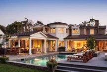 •dream home• / house goals / by Lauren St.Onge