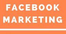 Facebook Marketing Tipps & Tricks / Artikel und Wissenswertes rund um Facebook als Social Media Marketing-Instrument