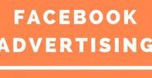 Facebook Advertising / Artikel und Wissenswertes rund um #Facebook als Werbe-Instrument #SocialMedia #Marketing