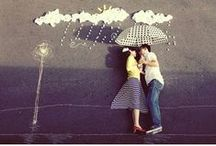 I and she - Love & Romantic Photograph