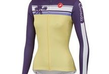 Fashion / Cycling race fashion for women