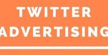 Twitter Advertising / Wissenswertes, Tipps und Tricks rund um die Werbeformate von Twitter