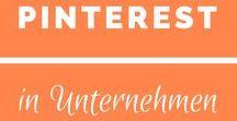 Pinterest in deutschen Unternehmen / Erfahren Sie, wie deutsche Unternehmen Pinterest nutzen.