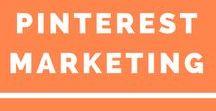 Case Studies Pinterest Marketing / Case Studies about Companies succeeding on Pinterest | Case Studies über Unternehmen, die Pinterest erfolgreich einsetzen