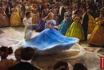 Cinderella movie 2015 / So magical ~Cassiechops