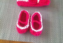 Crochet / by Nwa Eche
