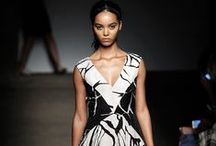 Tracy Reese Spring/Summer '15 NYFW Runway Show / by Tracy Reese