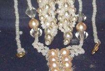 L.Mariann65 / saját munkáim, gyöngyékszerek, minták...