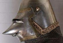 Armature XIV secolo