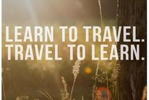 Travel Lokoohotels / Learn to travel and travel to learn
