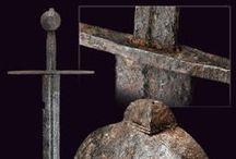 Armi XIII secolo