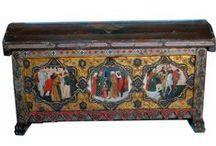Mobilia medievale & co