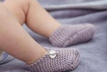 Baby Knits / All baby related knitting patterns, images and ideas!