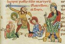 abbigliamento pre XIII secolo