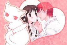 Fruits Basket 》 / ❤Fruits Basket❤ ☛55e☚ フルーツバスケット  Manga de Natsuki Takaya Aussi présent dans :   ☞ Les meilleurs Shojo
