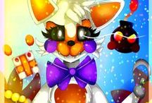 Five Nights at Freddy's 》