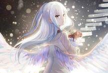 Angel Beats 》