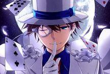 Magic Kaito 》