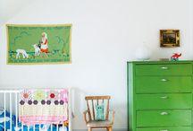 Nurseries / Nurseries, kids nursery inspo