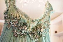 Fantasy Dresses / by Melissa Christine