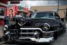 Cars / by Melissa Christine