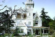 Dream Homes / by Melissa Christine